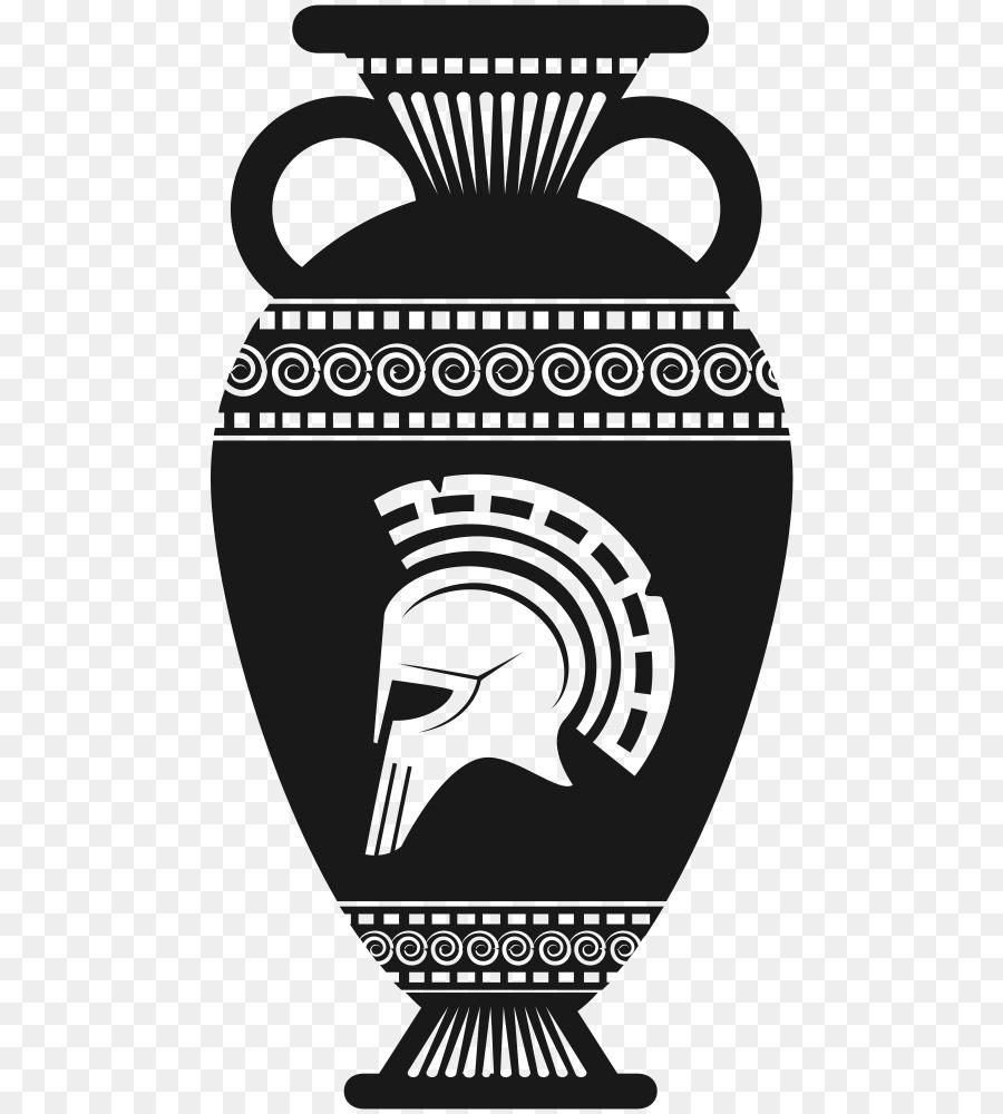 римские рисунки на вазах почему