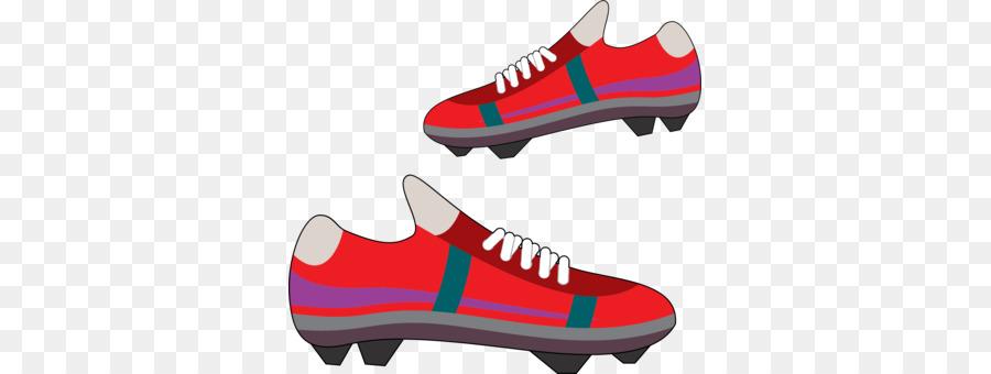 football boots clipart T-shirt Cleat Clip art