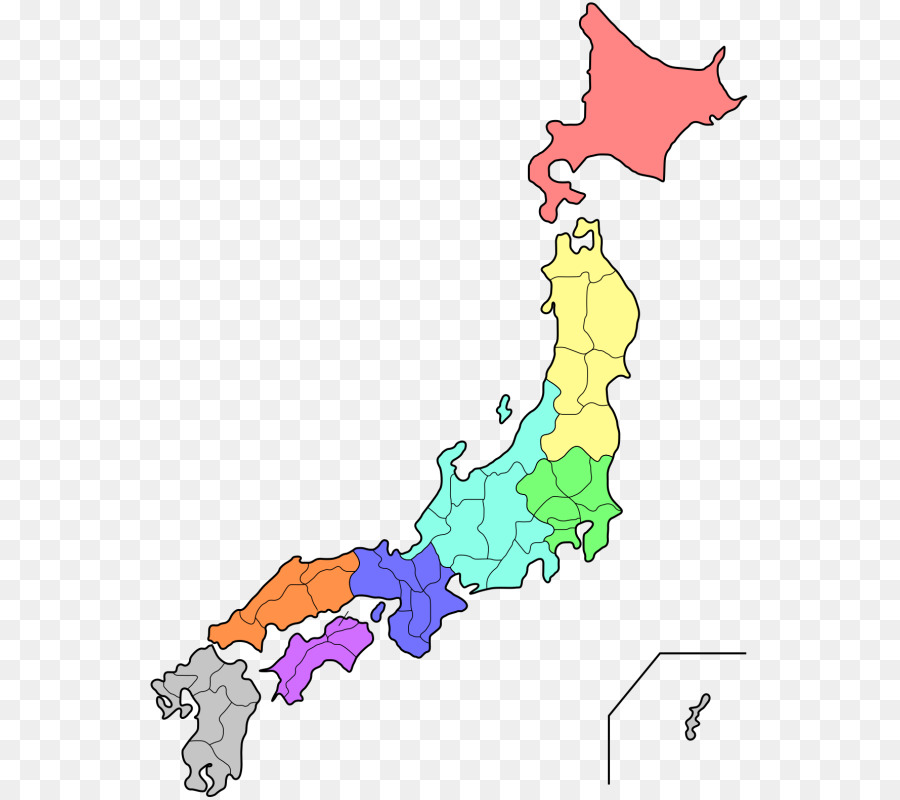 japan prefectures map clipart Prefectures of Japan Prefectures of Japan