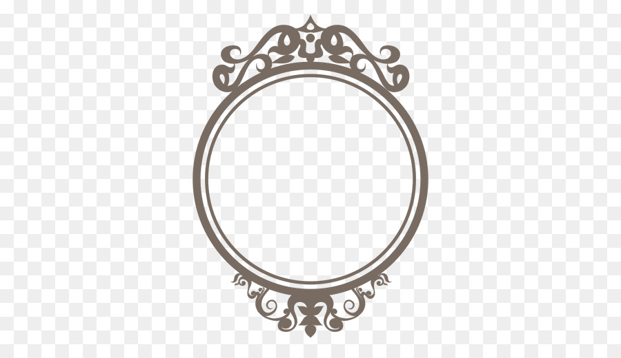 round ornament png clipart Borders and Frames Clip art