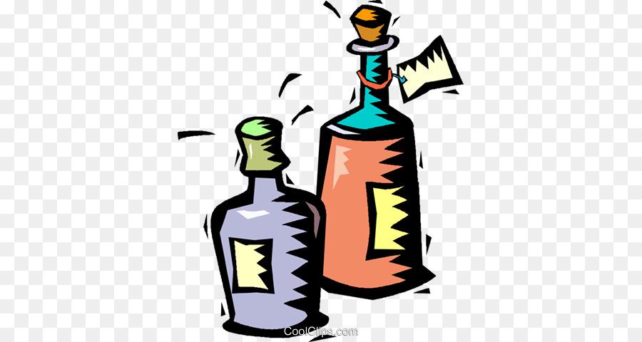 Syrup clipart Bottle Alcoholic Beverages Liquor
