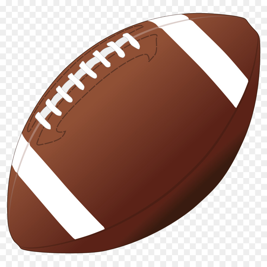American Football Background Clipart Product Ball
