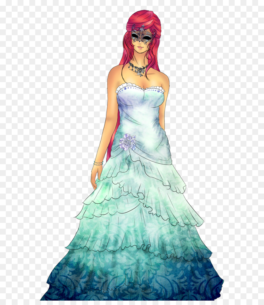 be7999e8d4372 Dress, Mask, Ball, transparent png image & clipart free download