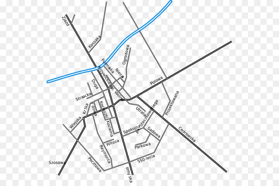 Map, City, Line, transparent png image & clipart free download