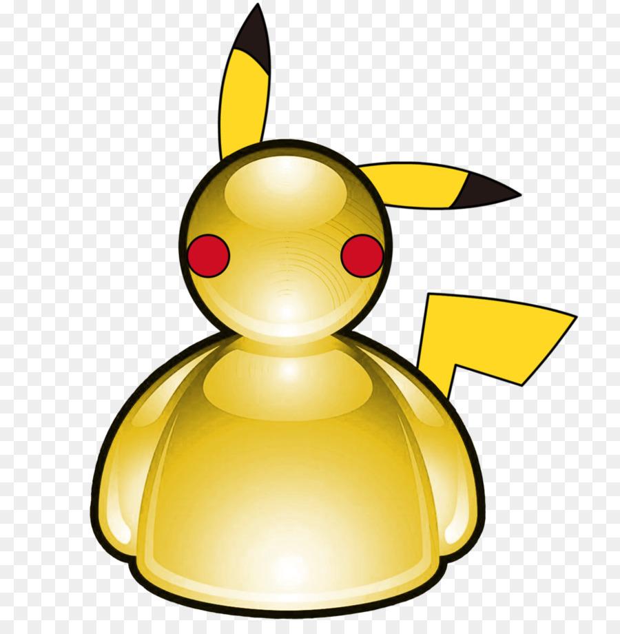 Yellow, Cartoon, Bird, transparent png image & clipart free download