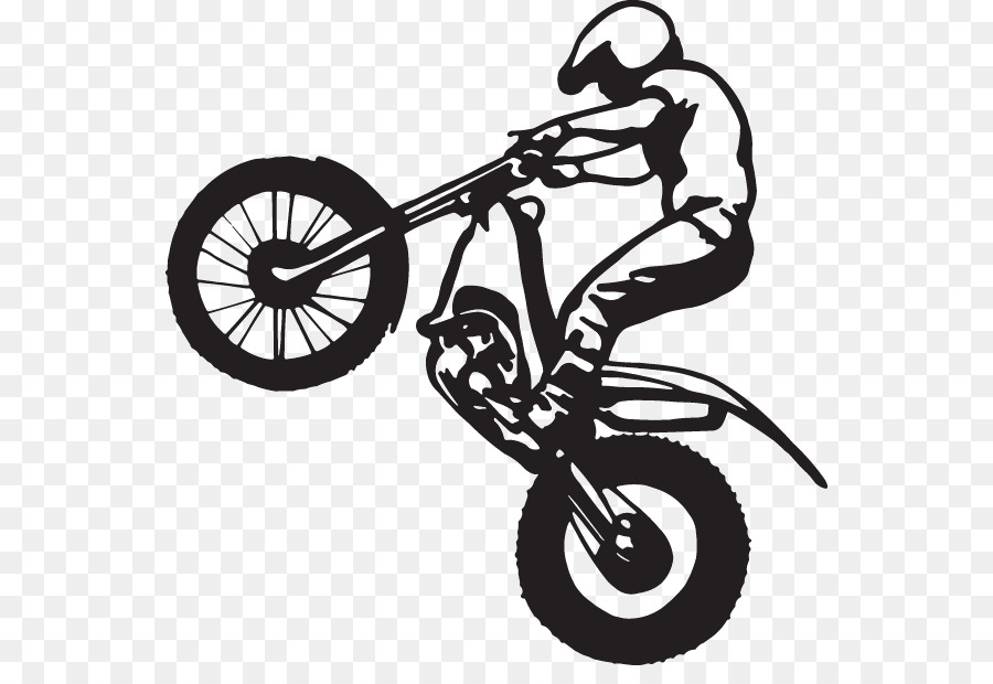 Motorcycle Bicycle Drawing Transparent Png Image Clipart Free