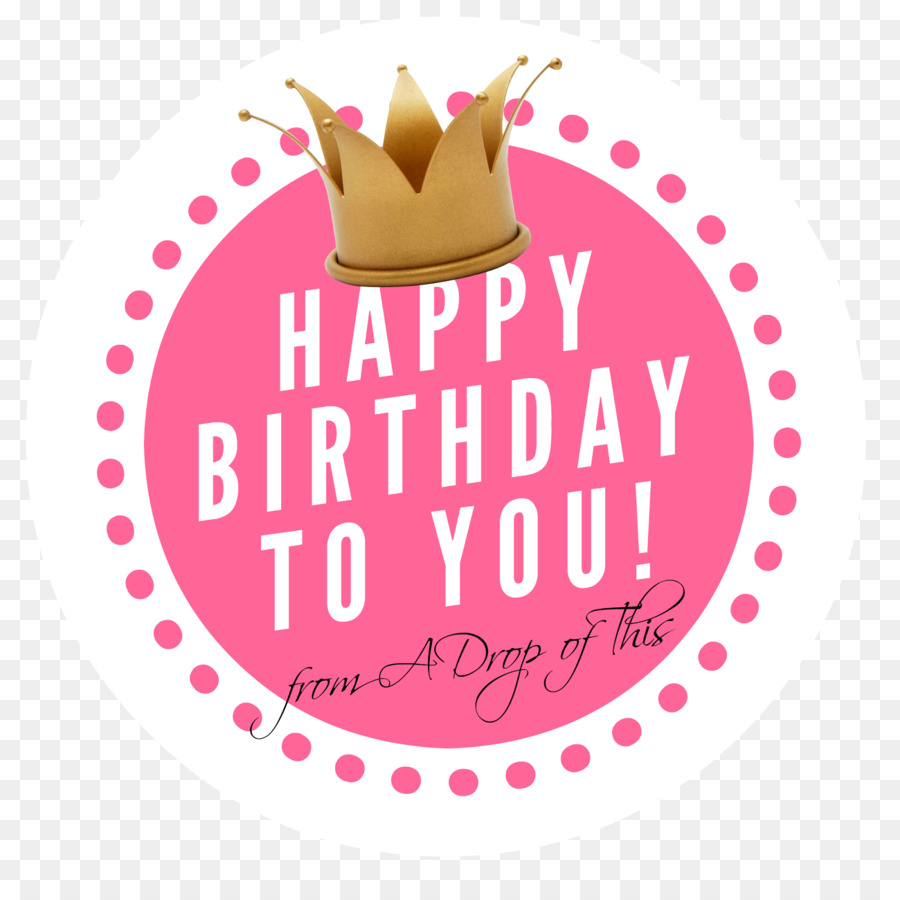 Bold And The Beautiful Happy Birthday Clipart Greeting Note Cards Gift