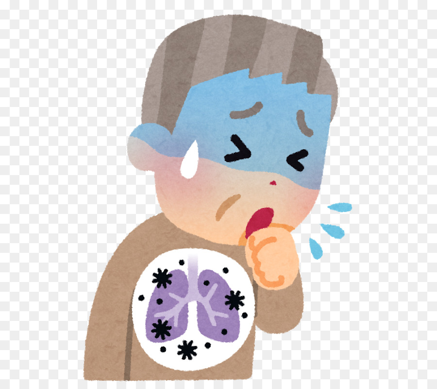 coughing with invisible background clipart therapy cough pneumonia clipart nose art product transparent clip art coughing with invisible background