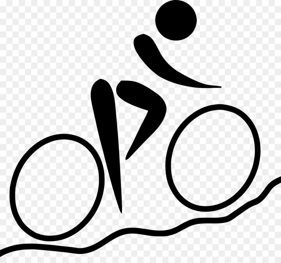 mountain bike clipart Mountain bike Bicycle Cycling