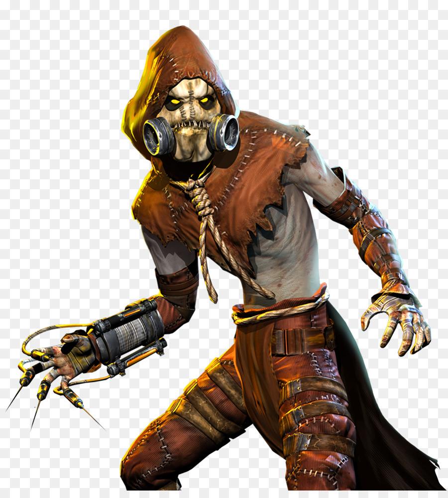 scarecrow batman clipart Batman: Arkham Asylum Batman: Arkham City Scarecrow