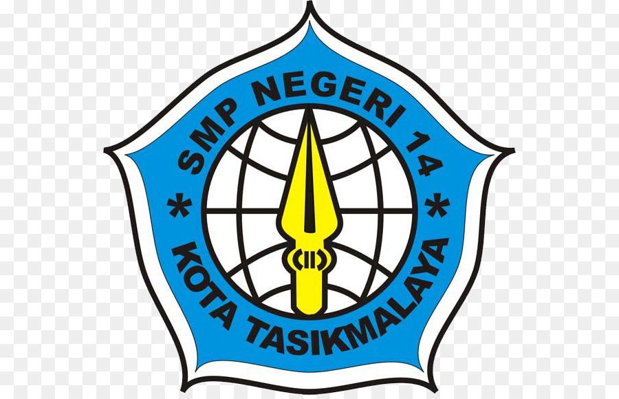 logo smpn 14 kota tasikmalaya clipart Junior High School 14 Tasikmalaya School SMA Negeri 2 Tasikmalaya SMP Negeri 6 Tasikmalaya