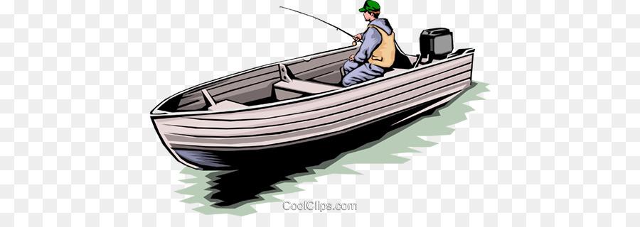Fishing Boat Illustration Transparent Png Image Clipart Free