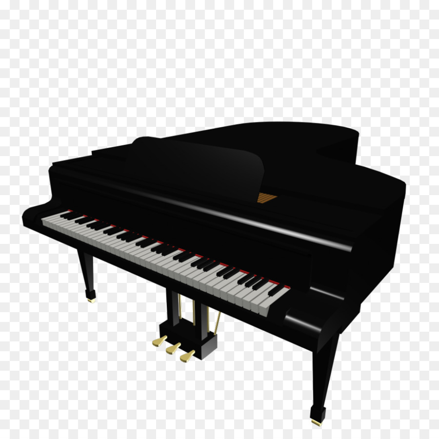 png piano clipart Musical keyboard Piano