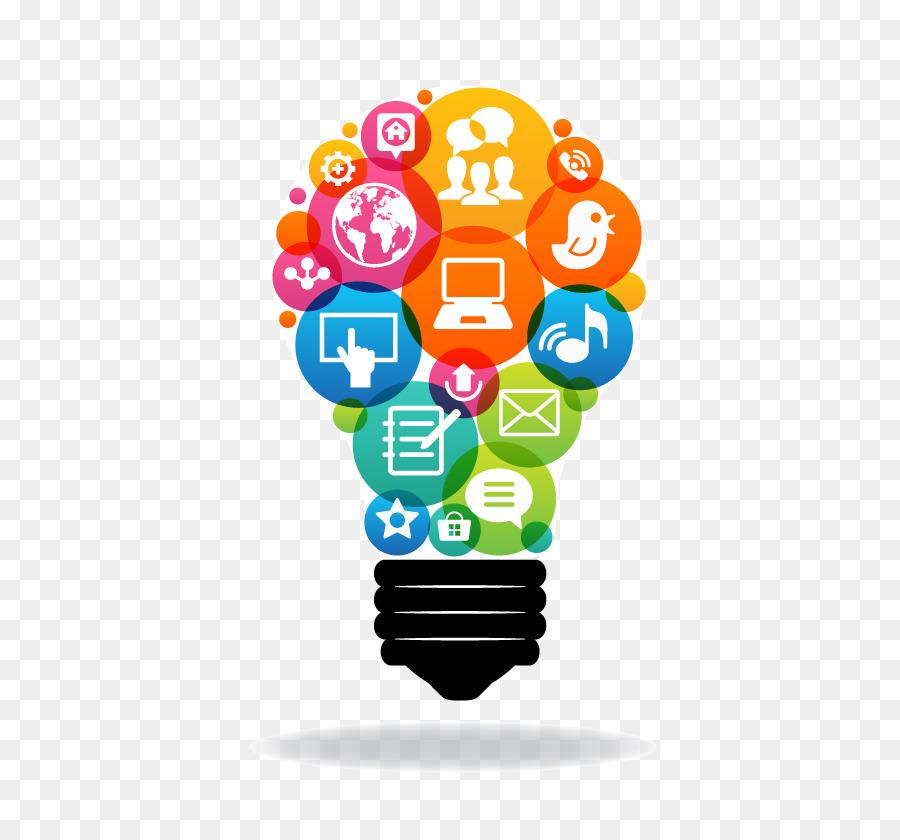 Digital Marketing Background