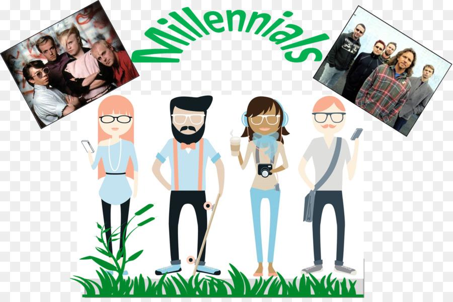 target millennials clipart Millennials Generation Z