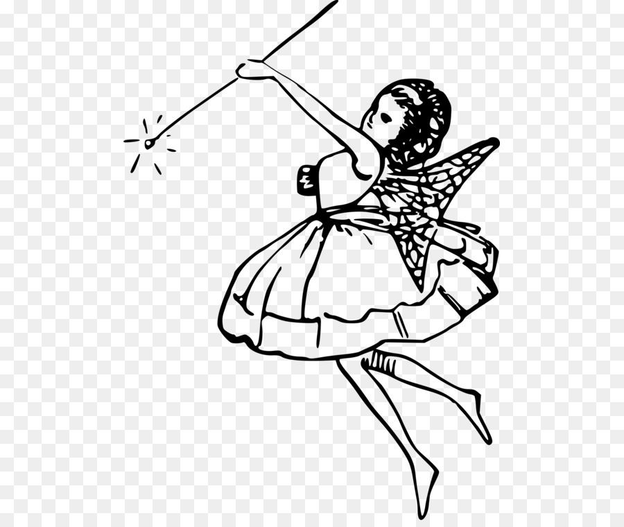 Fairy Character Clothing Transparent Png Image Clipart Free