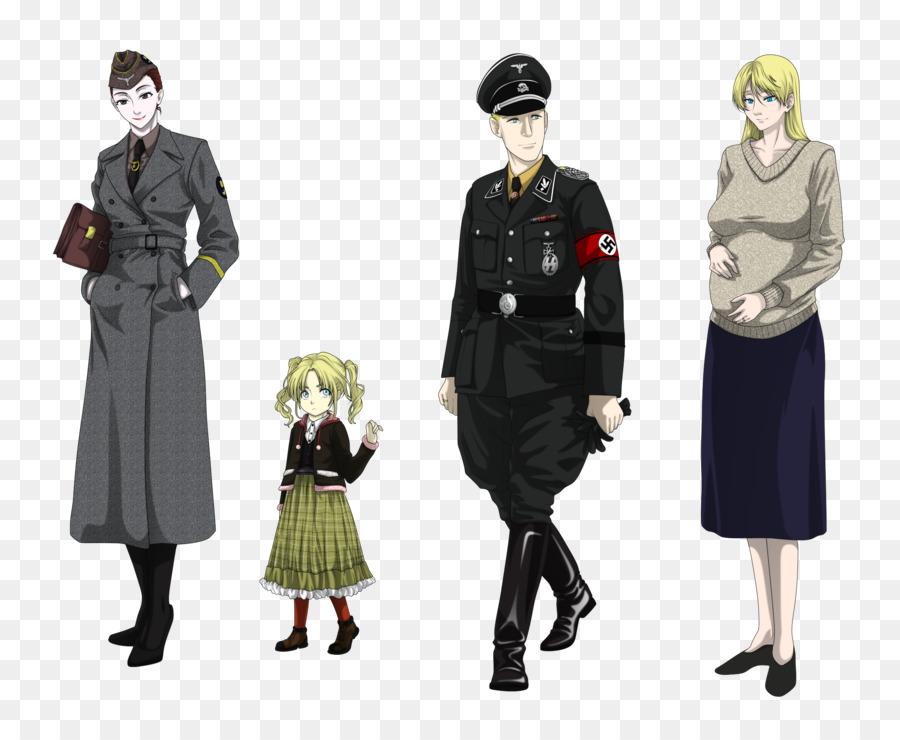 Soldier Cartoon