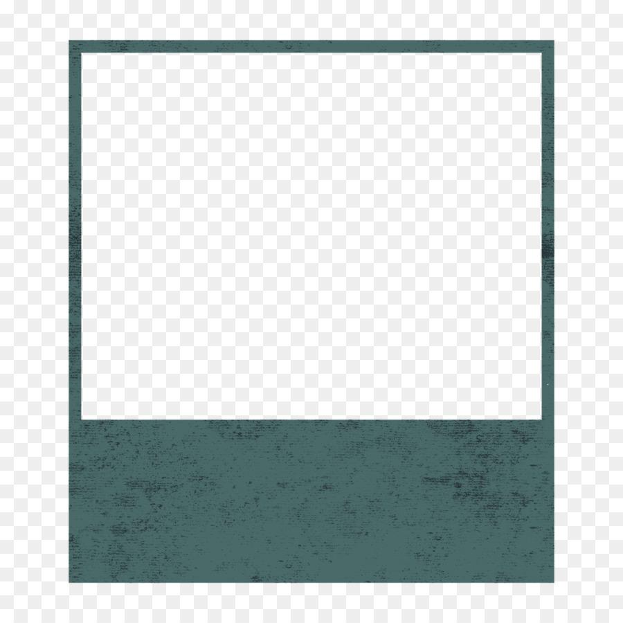 polaroid frame template transparent clipart Instant camera Polaroid Corporation Picture Frames