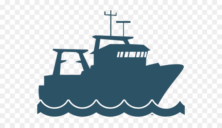 Fishing Cartoon Clipart Ship Fishing Boat Transparent Clip Art