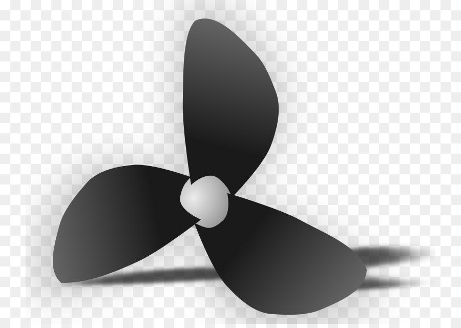 Propeller clipart Propeller Fan Clip art