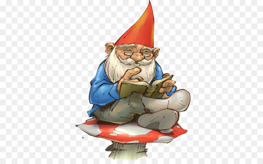 Dwarf Fairy Tale Gnome Clip Art Transparent PNG