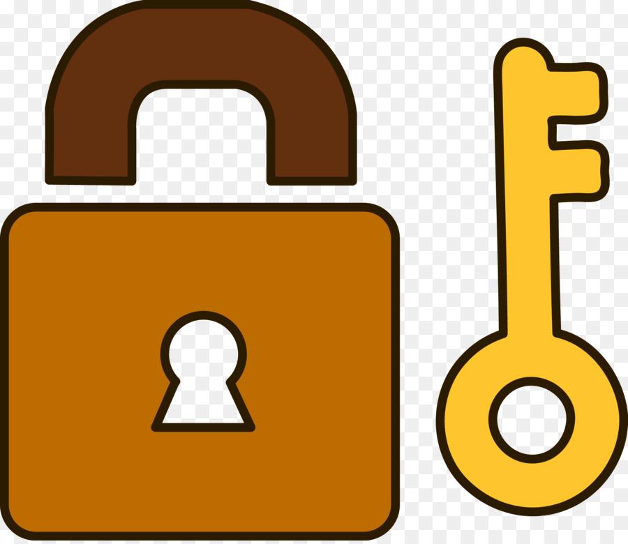 Lock Clip Art