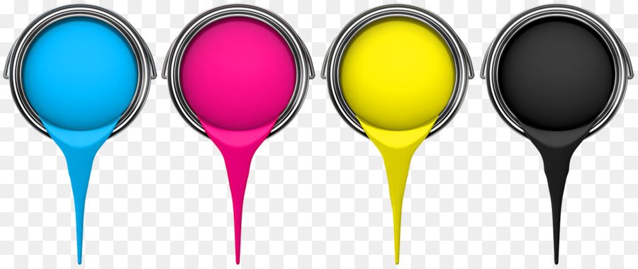 cmyk color clipart CMYK color model Color printing
