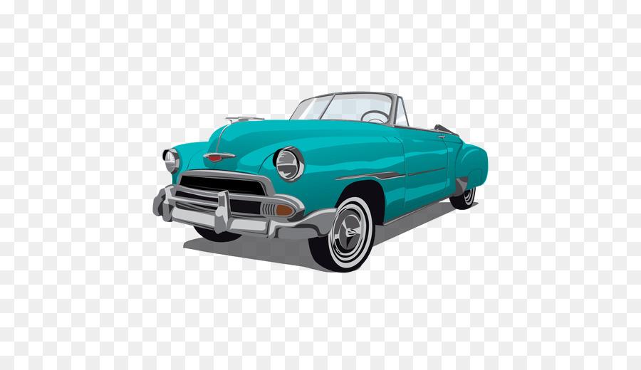 Car clipart Vintage car Classic car