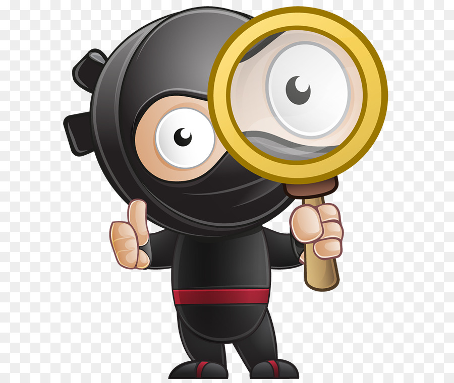 Puzzle clipart Cartoon Ninja Shuriken