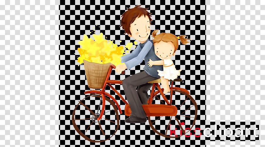 papa e hija dibujo clipart Father's Day Dilbaro (Raazi)