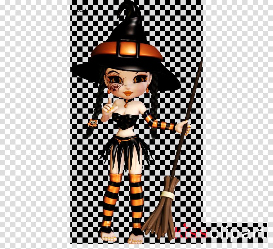 Halloween Costume Cartoon