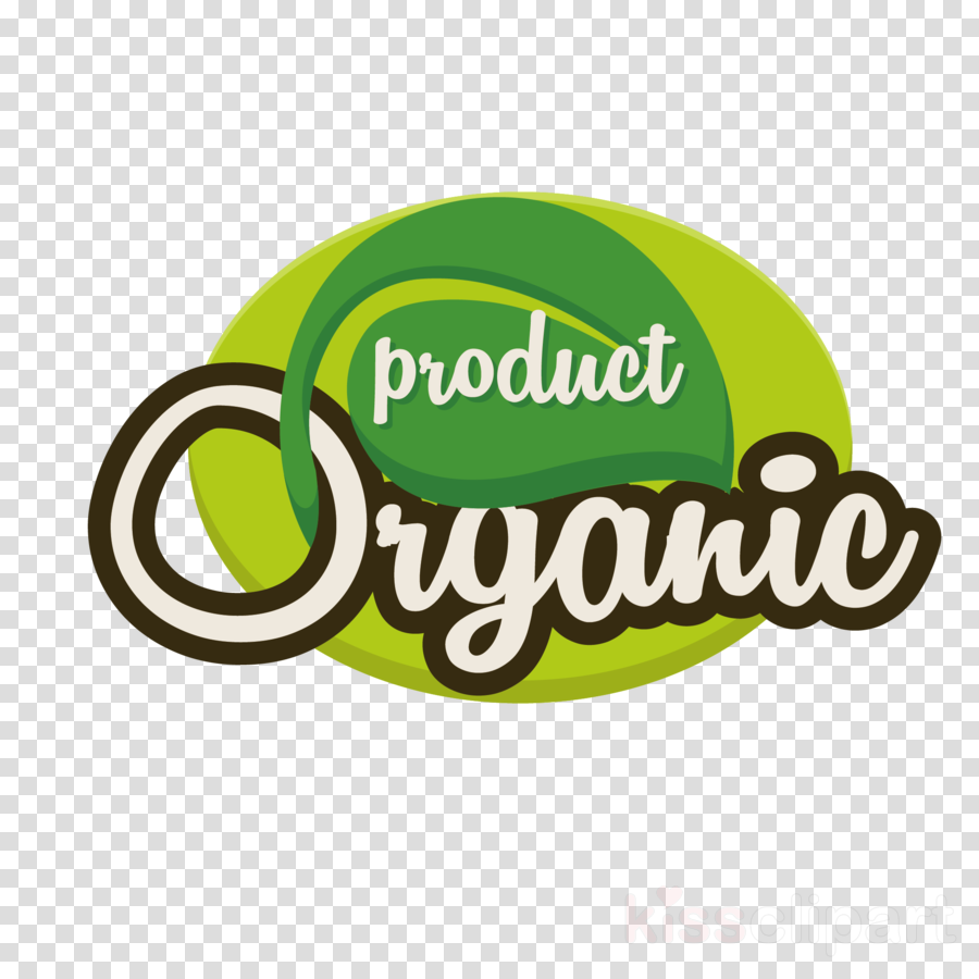 Food clipart Organic food Logo