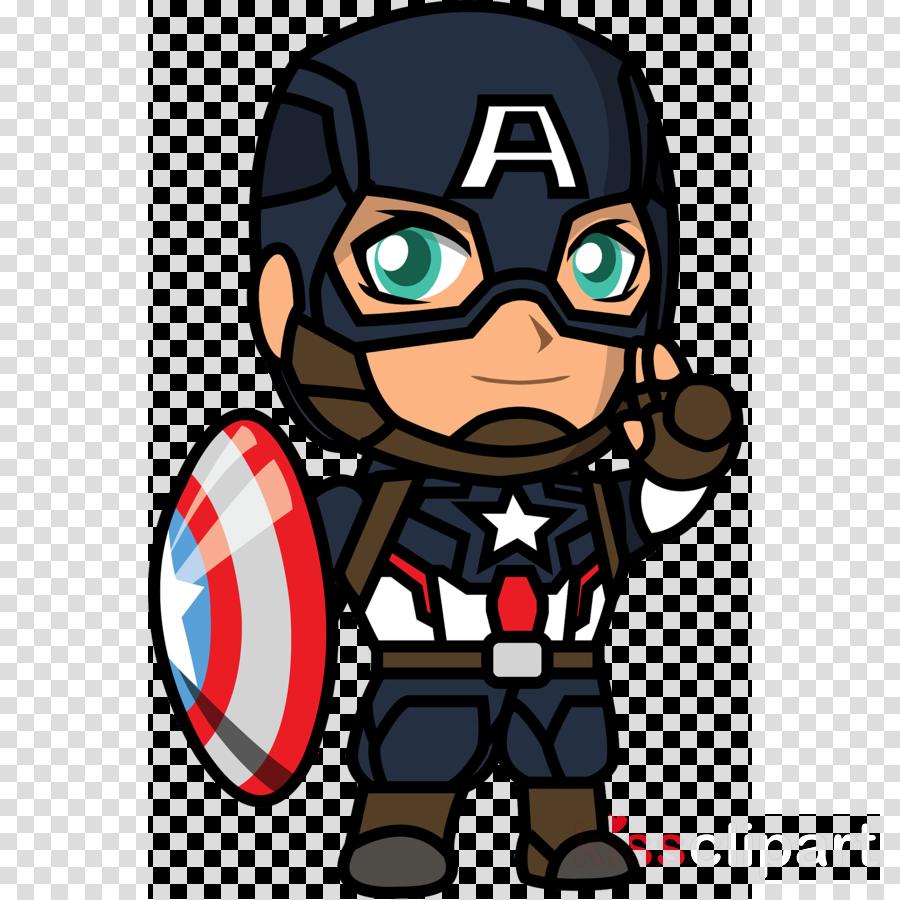 Captain America clipart Captain America Apple