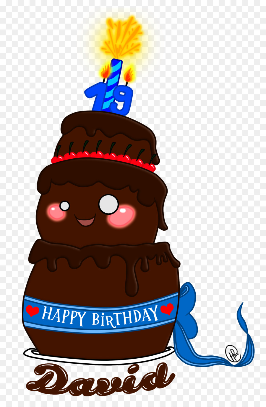 Cake Happy Birthdaytransparent Png Image Clipart Free Download
