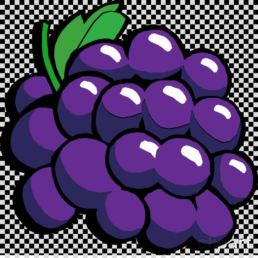 grapes clipart Common Grape Vine Clip art