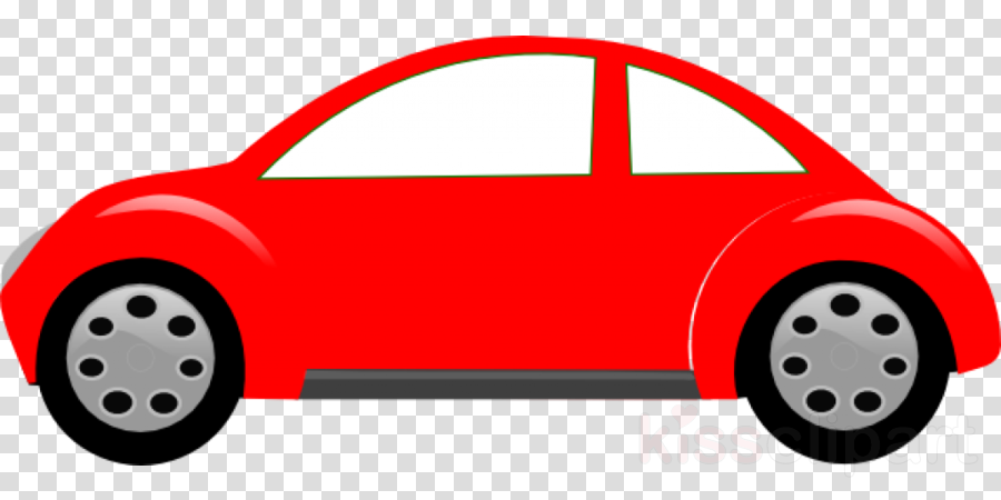 Car Cartoon Red Transparent Png Image Clipart Free Download