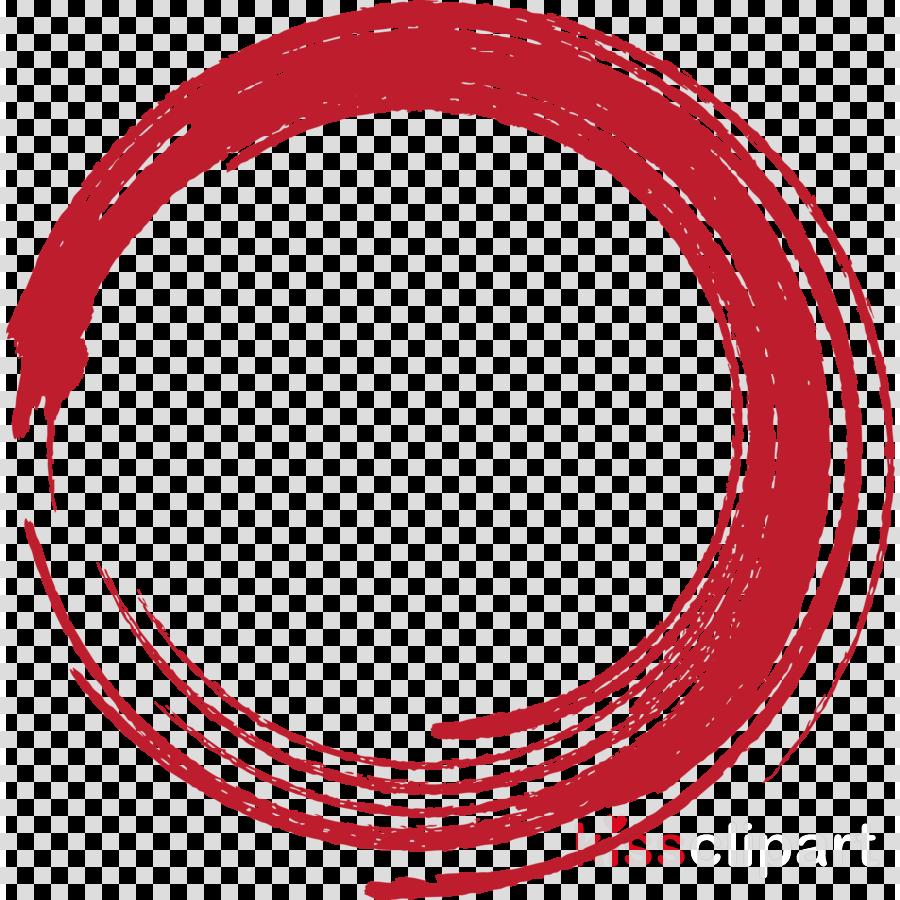 CRMla: Red Circle Clipart Transparent