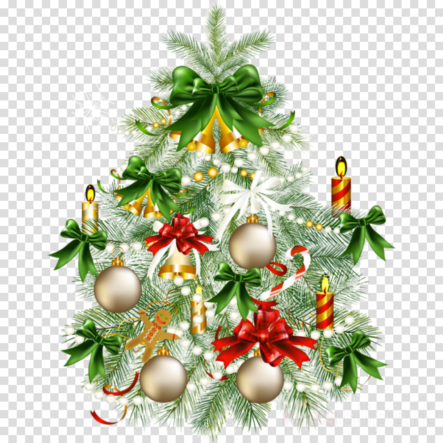 Christmas Card Background.Christmas Card Background Clipart Holiday Tree Fruit