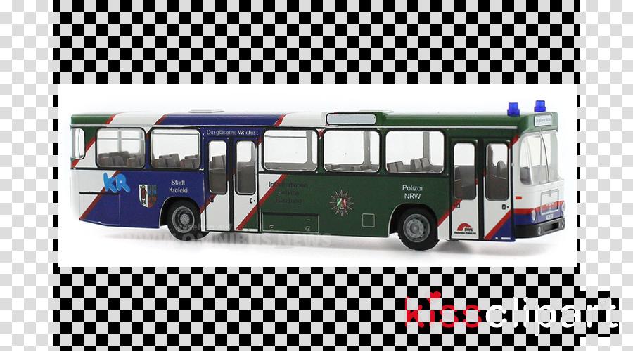 Bus Cartoon