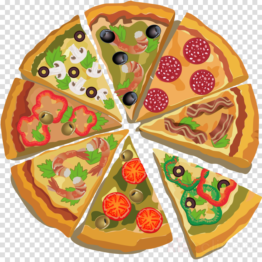Pizza pasta and. Drawing clipart food transparent
