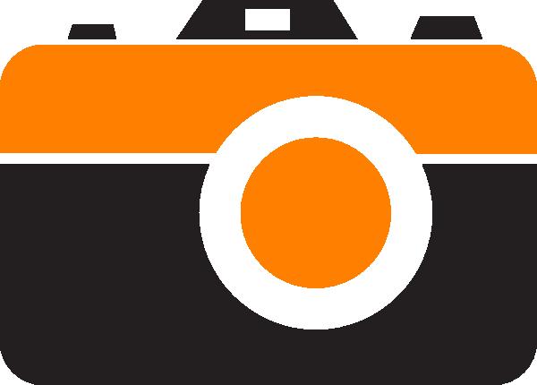 Photography Camera Logo Clipart Camera Drawing Yellow Transparent Clip Art