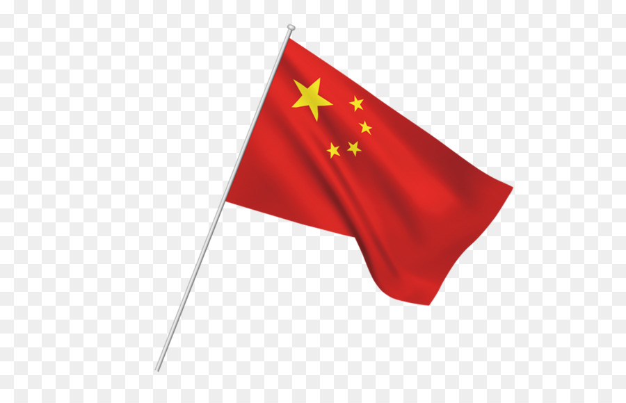 chinese flag clipart Flag of China
