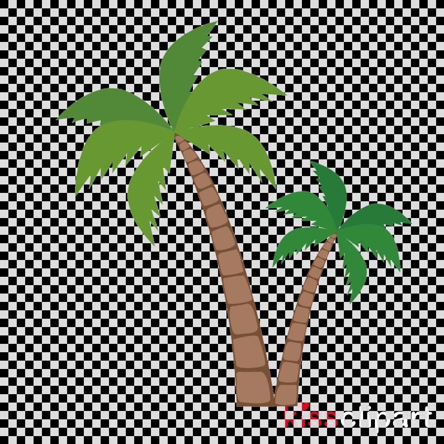 clip art coconut tree 3d clipart Coconut Clip art