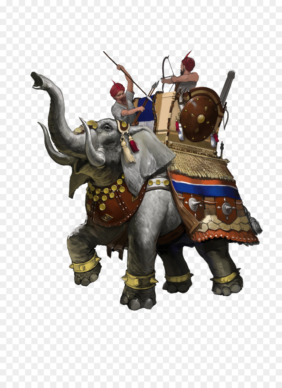 indian elephant clipart Indian elephant Rise of Civilizations