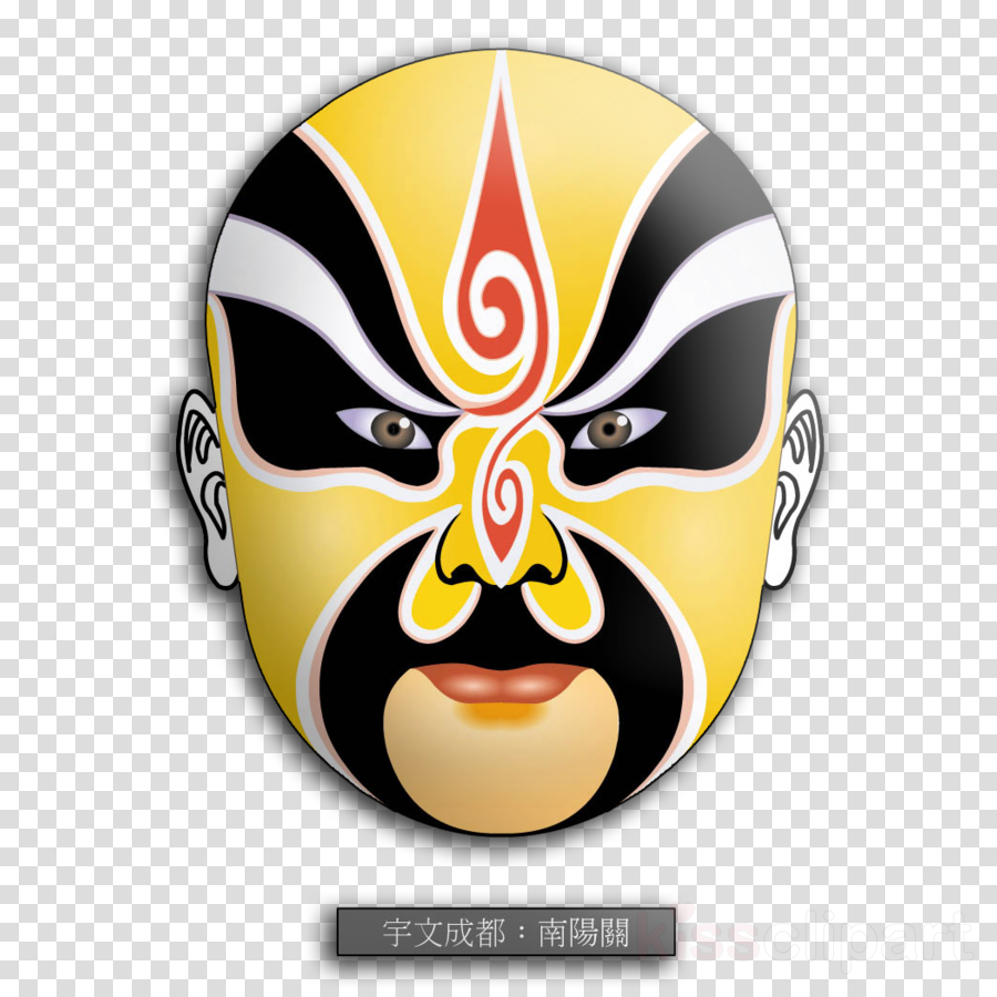Chinese Background