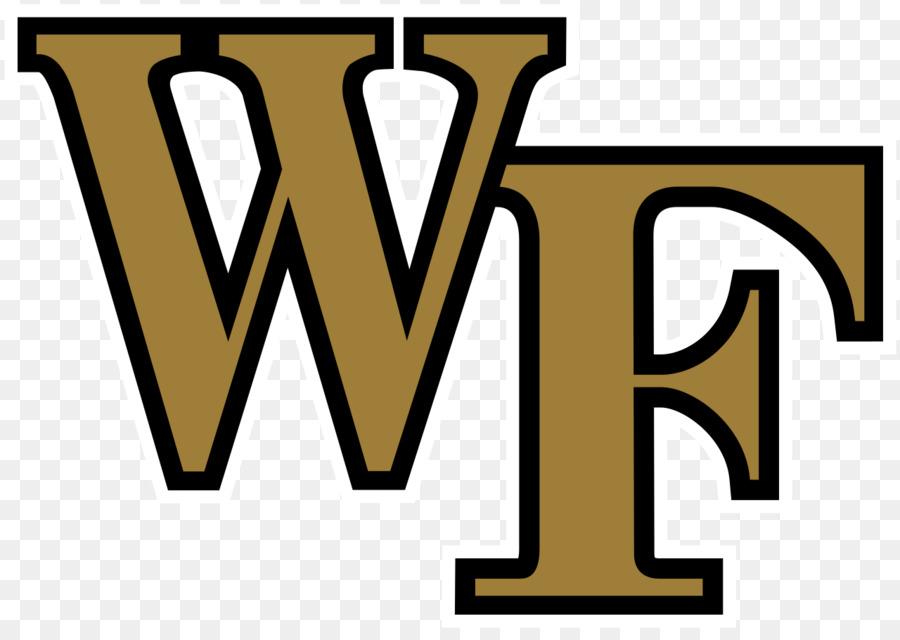 wake forest logo clipart Wake Forest University Wake Forest Demon Deacons football Wake Forest Demon Deacons men's basketball