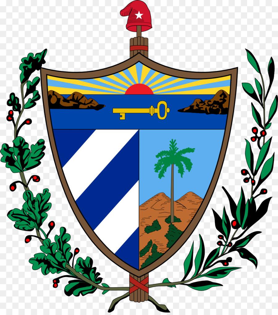 cuba emblem clipart Coat of arms of Cuba National emblem