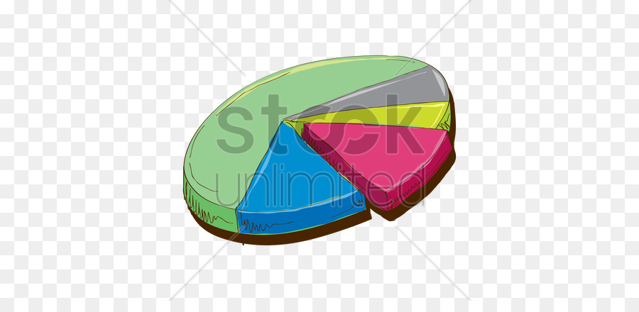 Pie chart clipart Chart Data Information