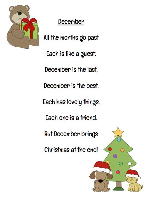 Children Christmas Poem.Christmas Gift Cartoon Clipart Child Text Christmas