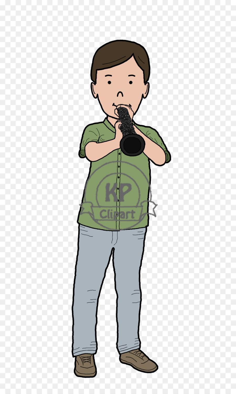 Cartoon Microphone